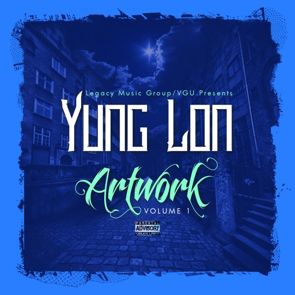 YUNG LON FRONT COVER